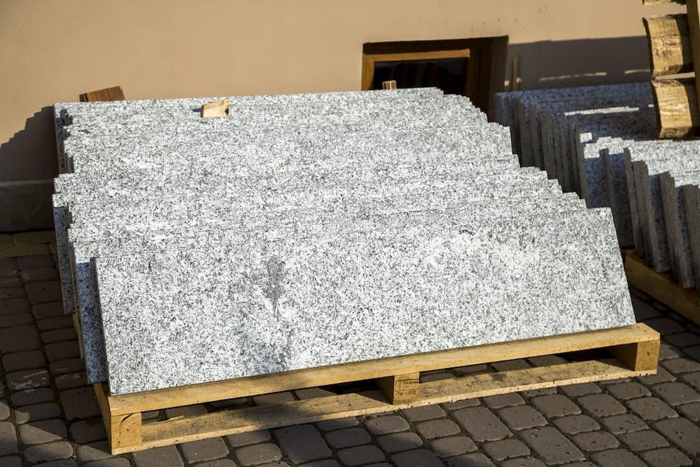 Granite Slabs in DFW Metroplex